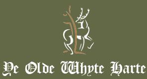 Ye Olde Whyte Harte